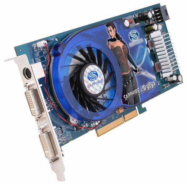 HD AGP Drivers - Rage3D Discussion Area