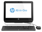 HP 18-1100 All-in-One Desktop PC