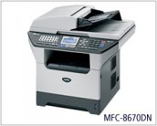 Brother MFC-8860DN
