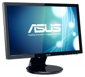 ASUS VE205S