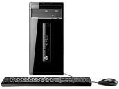 HP 120-000 Desktop PC